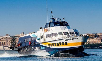 Gli affari del mare 8/Sequestro di beni per la Liberty Lines di Vittorio Morace