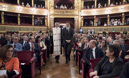 Passa  la linea di Renzi: Fabrizio Micari candidato del centrosinistra alla guida della Sicilia