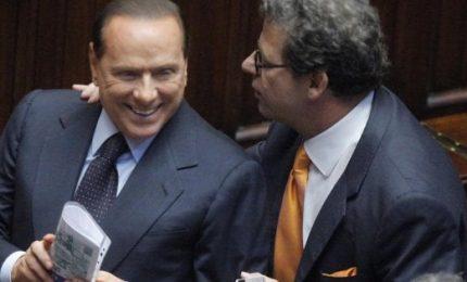 E' ufficiale: alle elezioni regionali siciliane Berlusconi e Miccichè andranno a sbattere