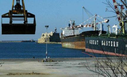 No al grano che arriva con le navi: ma PD e Forza Italia sono contro il grano siciliano e a favore del CETA!