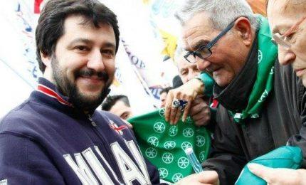 Caro Salvini: e se la Sicilia e il Sud organizzassero la spedizione dei mille in Padania?