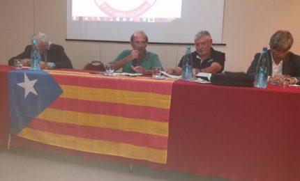 """""""Un'azione rivoluzionaria per salvare la Sicilia"""": tappa siracusana per Noi Siciliani con Busalacchi VIDEO"""
