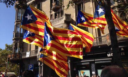 """Catalogna, il presidente si appella all'UE: """"E' una questione europea"""""""