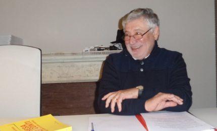 """Busalacchi: """"Invito tutti i miei amici a votare Giancarlo Cancelleri"""" VIDEO"""