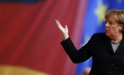 Il ritorno della questione meridionale in Italia e la germanizzazione dell'Europa