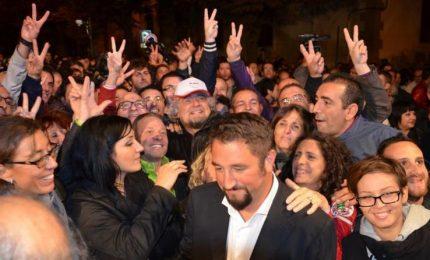 """Cancelleri all'attacco: """"Musumeci? Si porta dietro personaggi di due Governi travolti da fatti di mafia"""""""