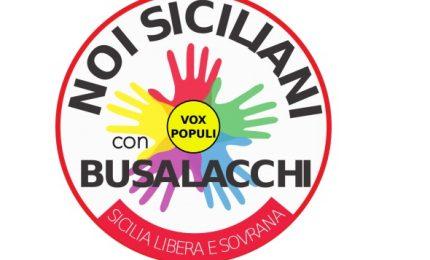 Noi Siciliani con Busalacchi: i prossimi passi