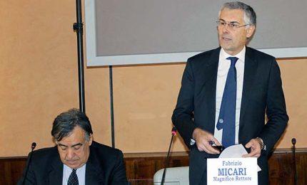 L'arroganza del potere di Leoluca Orlando e di Fabrizio Micari