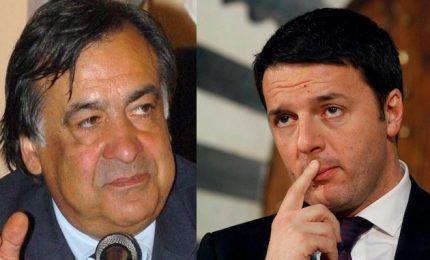 La 'Restaurazione' della sinistra: Cracolici & Lumia, Marziano, Leoluca Orlando e Claudio Fava e, in più... Alfano!