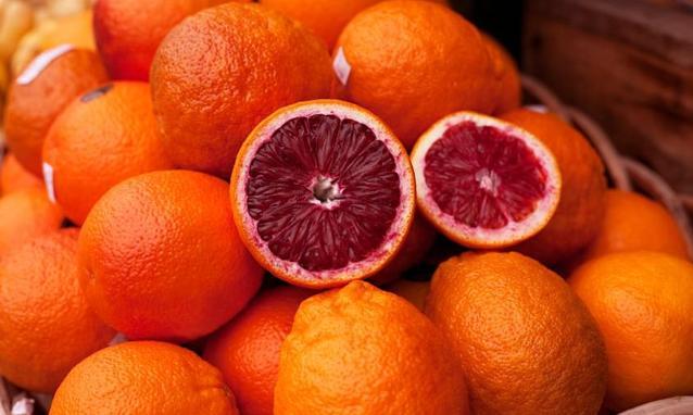 Le 'arance rosse' di Sicilia, uniche al mondo, rischiano di scomparire a causa del virus della Tristeza (VIDEO)