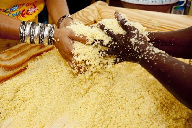 Sorpresa: il Nord Africa per fare il cus cus non vuole il grano canadese, ma quello siciliano e pugliese!