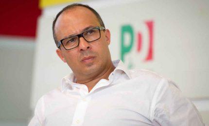 Davide Faraone: ovvero il nulla della politica e il nulla del PD siciliano