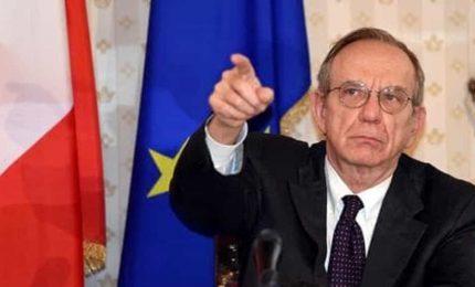 Padoan: i pensionati italiani? Muoiono troppo tardi e aggravano i conti dell'INPS...