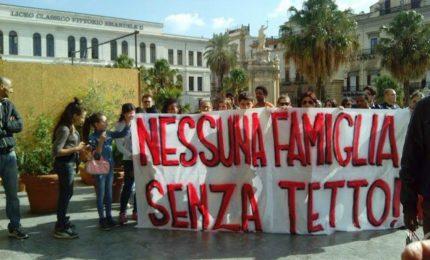 Emergenza abitativa a Palermo: il flop dell'amministrazione comunale di Leoluca Orlando