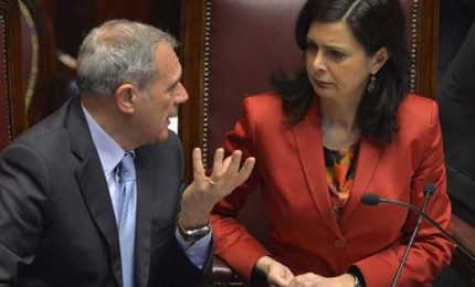 Legge elettorale/ Pietro Grasso seguirà le orme di Laura Renzini?