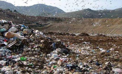 Palermo, nel silenzio generale a Bellolampo si prepara la settima vasca che continuerà ad avvelenare l'ambiente