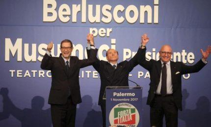 Giunta Musumeci: Sgarbi non è un 'tecnico' e Armao è un economista. E Lombardo...