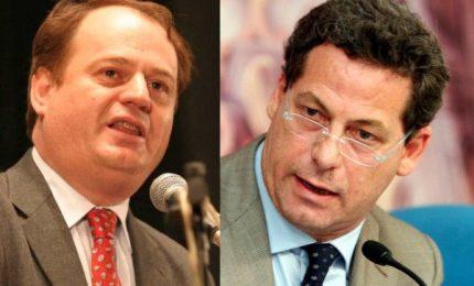 Giunta Musumeci: sfuma l'assessore a 'mezzadria' tra Gianfranco Miccichè e il PD