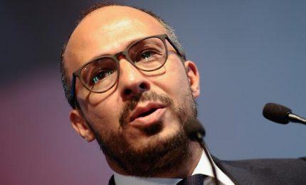 """Faraone sull'Ars: """"Le vice presidenze alle opposizioni"""". Proprio come hanno fatto lui e i suoi amici..."""