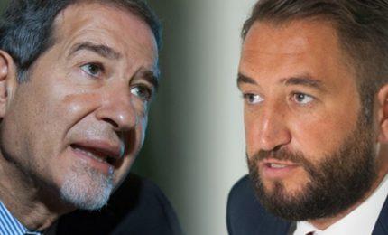 """Che cattivi 'sti grillini: hanno le pensione integrativa da 600 euro e hanno candidati """"contigui alla mafia""""!"""