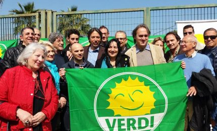Nadia Spallitta lascia i Verdi in versione renziana. Ma i Verdi dicono che...
