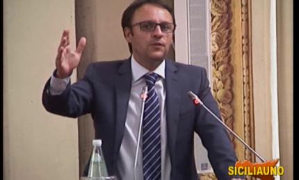 """Vincenzo Figuccia: """"Miccichè presidente dell'Ars? I voti li cerchi nel centrodestra"""""""