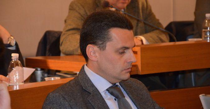 """L'assessore Bandiera: """"Faremo i controlli sul grano che arriva in Sicilia con le navi"""" (VIDEO)"""