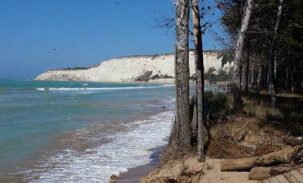 Addio alla spiaggia di Eraclea Minoa, 'inghiottita' dall'erosione (VIDEO)