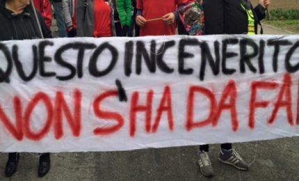 Appello dalla Valle del Mela a Musumeci e a Sgarbi: bloccate l'inceneritore