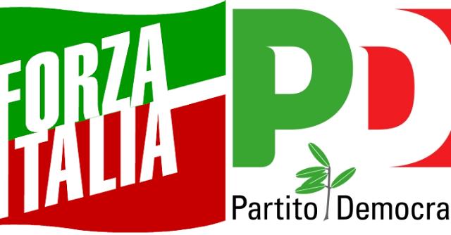 Inciucio miccich pd ora cracolici lupo e raciti si for Parlamentari forza italia