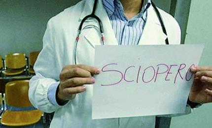 Oggi lo sciopero dei medici pubblici e dei dirigenti sanitari di tutta l'Italia