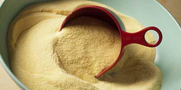 Una bella notizia: non c'è radioattività nelle semole di grano duro di 5 importanti marche italiane