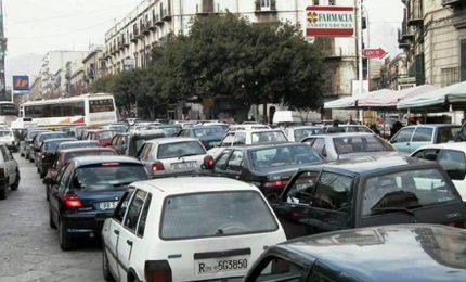 Sicilia ultima in tutto? Sì, ma è ai primi posti per il traffico. Grazie a Palermo...