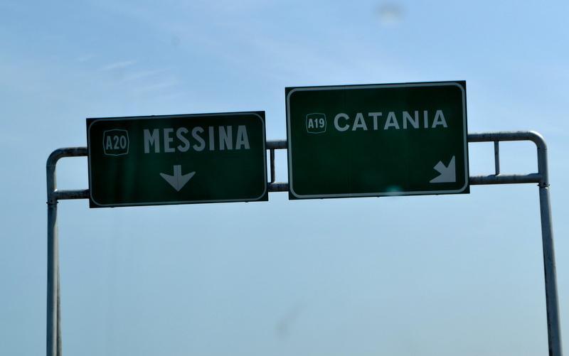 Presidente Musumeci e assessore Falcone: che farete con le autostrade e le strade?