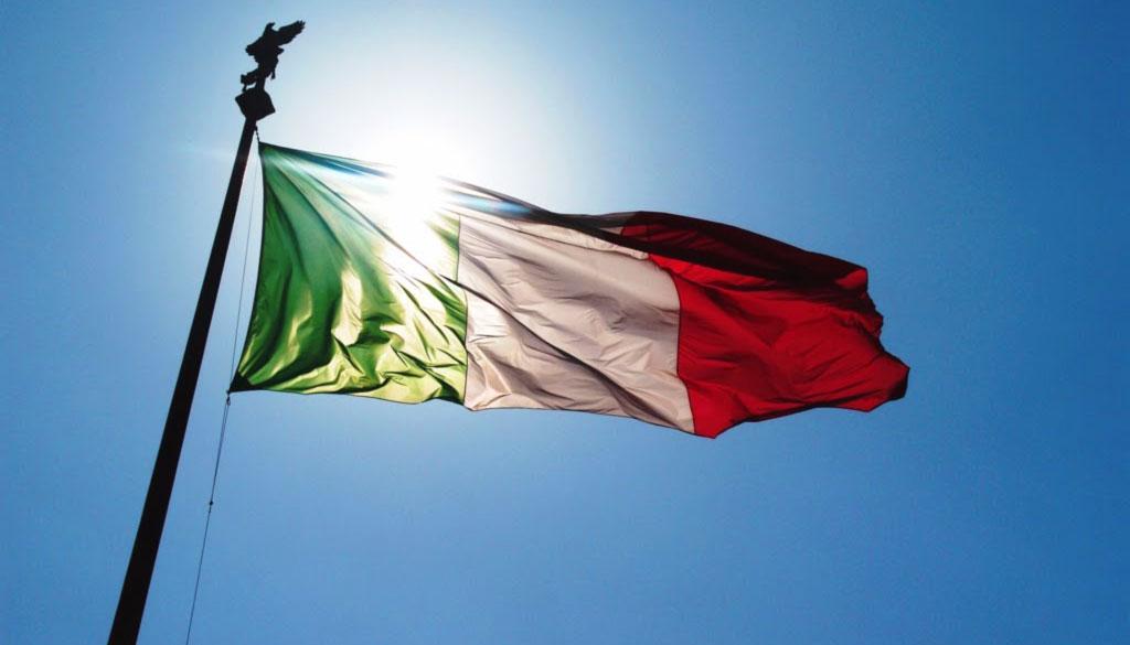 """""""L'Italia sarà unita quando un Presidente si inginocchierà davanti ai simboli del massacro del Sud """""""