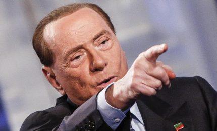 Ma questo signore l'ha capito che gli italiani vogliono mandare a casa lui e la vecchia politica?