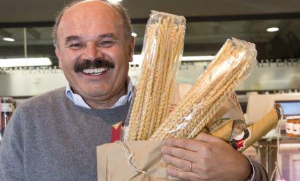 GranoSalus: alcune linee della pasta di Gragnano contengono glifosato. E Oscar Farinetti...