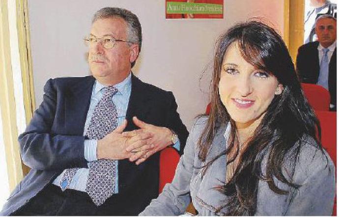 PD, nel collegio di Caltanissetta-Agrigento Renzi impone la figlia di Totò Cardinale