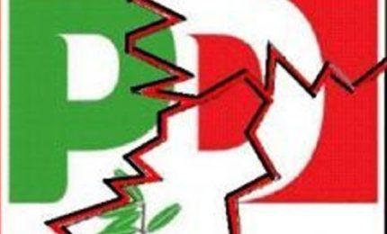 """Arancio (PD): """"Probabile disimpegno dei dirigenti"""". E Crocetta solleva il caso Raciti"""
