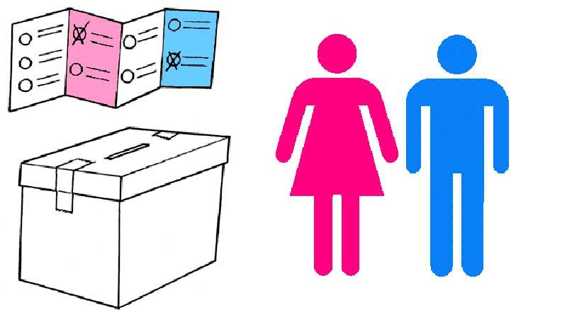 Liste elettorali di centrodestra e centrosinistra: alla fine le donne ne usciranno penalizzate!