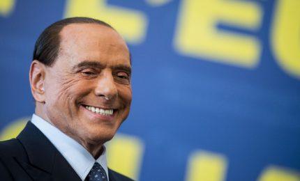 Berlusconi sta prendendo in giro gli elettori del centrodestra e la Sicilia