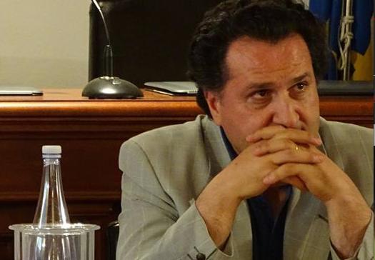 """Saverio De Bonis candidato al Senato in Basilicata con i grillini: """"Puntiamo sull'agricoltura"""""""
