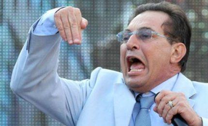 L'ira funesta di Rosario Crocetta che attacca a testa bassa Renzi e Leoluca Orlando