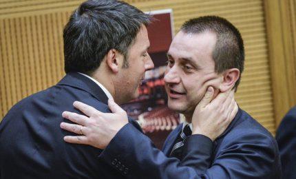 MATTINALE 34/ Qualcuno dica a Rosato che i siciliani hanno capito chi sono Renzi e il PD