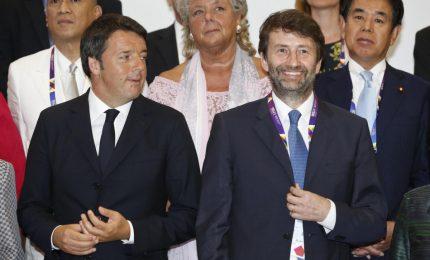 La 'furbizia' di Franceschini: fare votare a M5S e Lega le riforme costituzionali 'bocciate' dagli italiani...