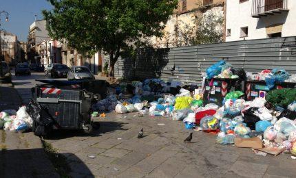 Rifiuti a Palermo, Report mette il dito sulla piaga (VIDEO) e la RAP si rivolge alla Giustizia