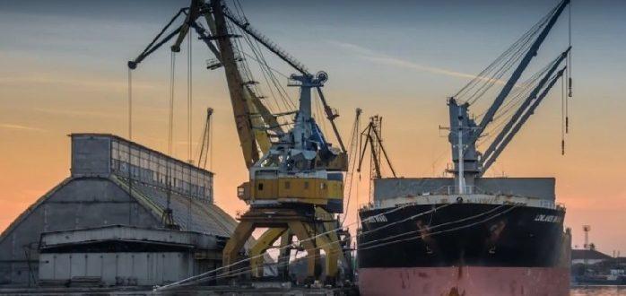 'Giallo' sul grano che è arrivato oggi con la nave a Pozzallo: è europeo o arriva da altri Paesi del mondo?