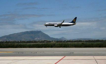 Aeroporti, grillini all'attacco: l'aeroporto di Palermo scippa i voli Ryanair a Trapani