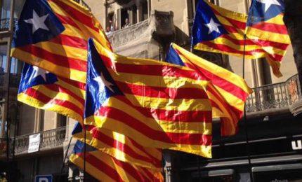 Con il popolo catalano in lotta per la libertà (VIDEO)