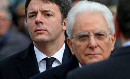 Egregio Presidente Mattarella: come vuole uscire dallo stallo?